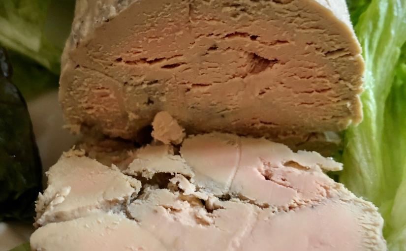 Foie gras aunaturel