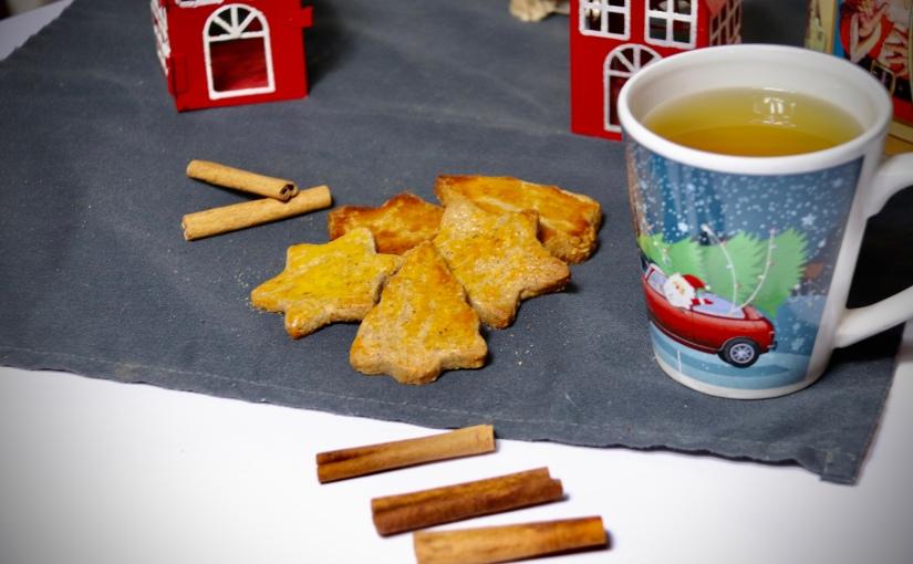 Biscuit de Noël de tatiCarmen